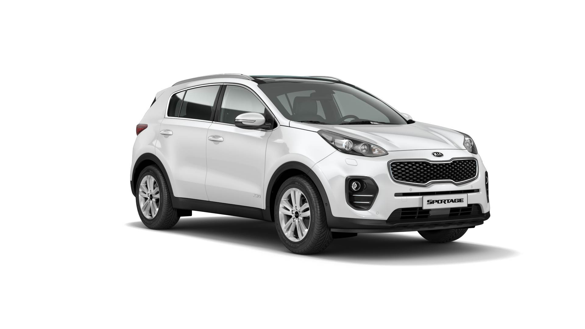 kia sportage ql style 1 7 crdi 85 kw na operativn leasing. Black Bedroom Furniture Sets. Home Design Ideas