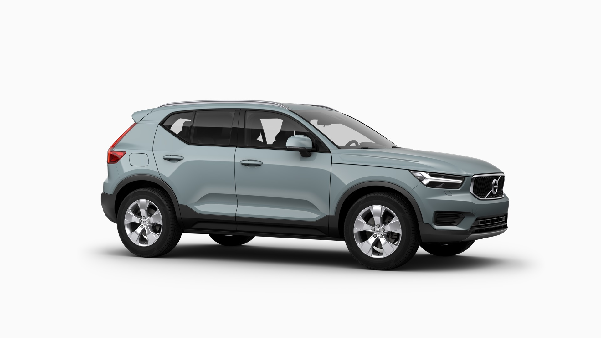 volvo xc40 momentum t3 fwd 115 kw na operativn leasing. Black Bedroom Furniture Sets. Home Design Ideas