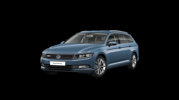 Volkswagen Passat Variant HL DSG SCR 4MOT