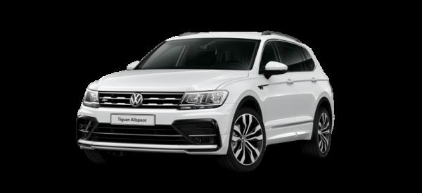 Volkswagen Tiguan Allspace CL Rline