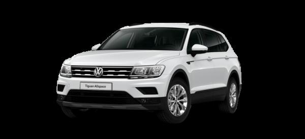Volkswagen Tiguan Allspace Trendline
