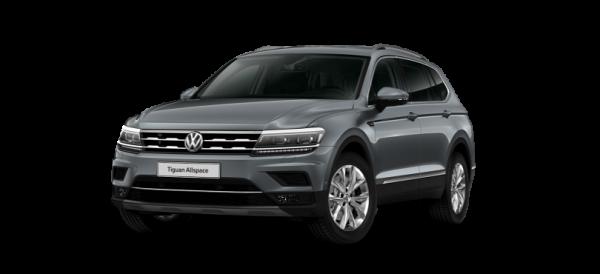 Volkswagen Tiguan Allspace Highline 4M