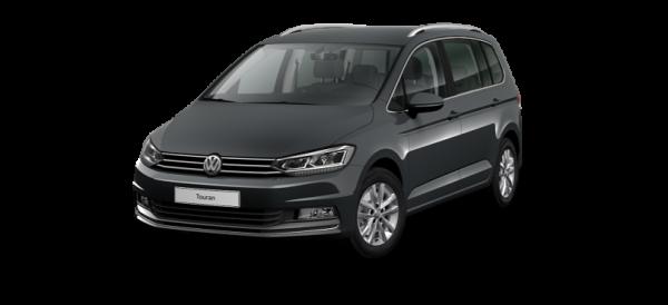 Volkswagen Touran Highline DSG