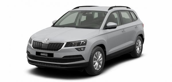 Škoda Karoq Ambition 4x4
