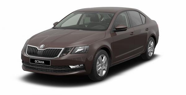 Škoda Octavia Fresh