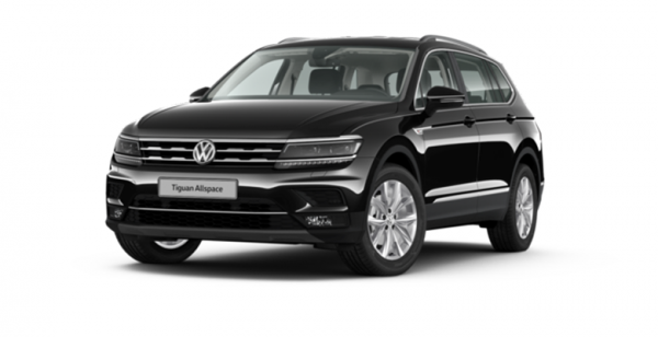 Volkswagen Tiguan Allspace Highline 4M 7DSG