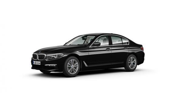 BMW 520i Limousine