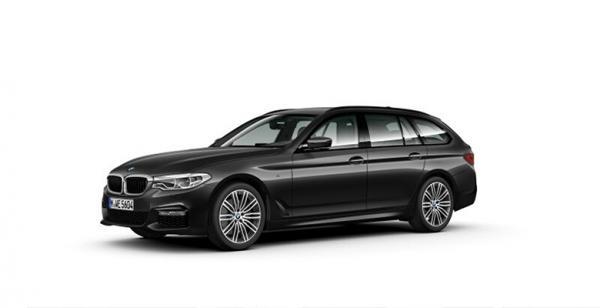 BMW 520d xDrive Touring