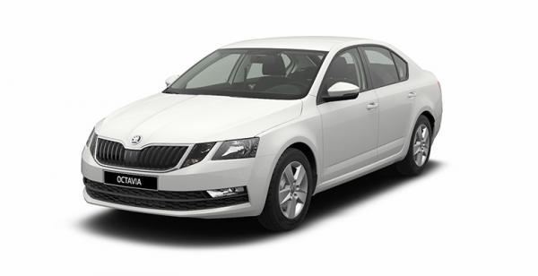 Škoda Octavia Ambition DSG