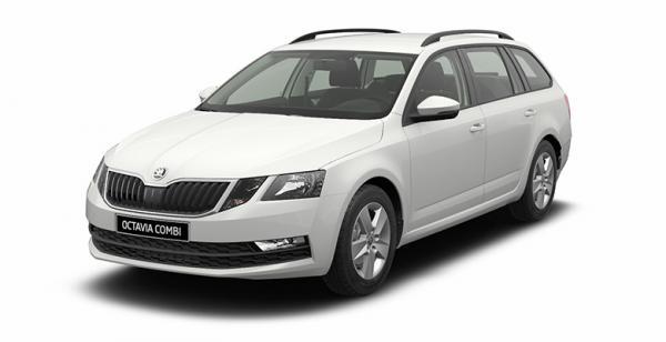 Škoda Octavia Combi Ambition