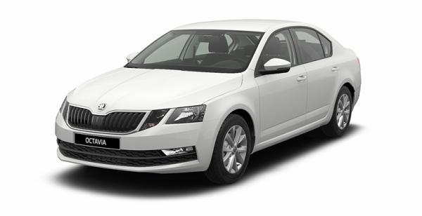 Škoda Octavia Ambition