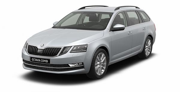 Škoda Octavia Combi Style Plus