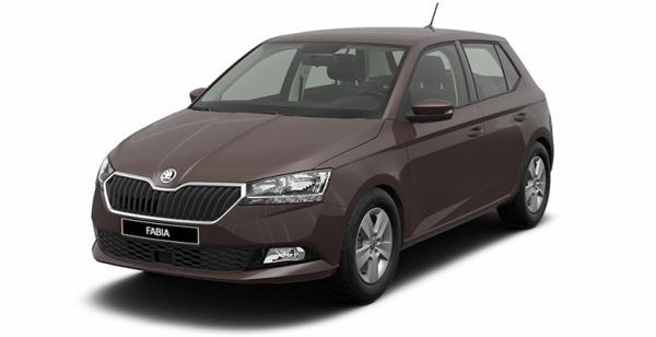 Škoda Fabia Ambition DSG