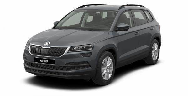 Škoda Karoq Ambition Plus