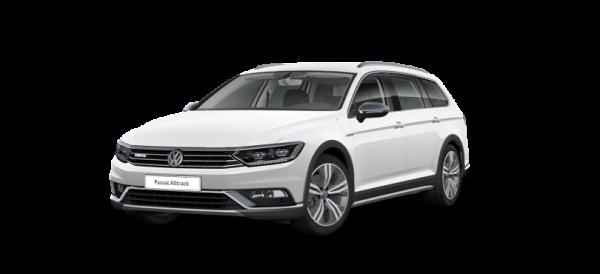 Volkswagen Passat Alltrack SCR 4Mot DSG