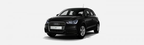 Audi A1 Spb