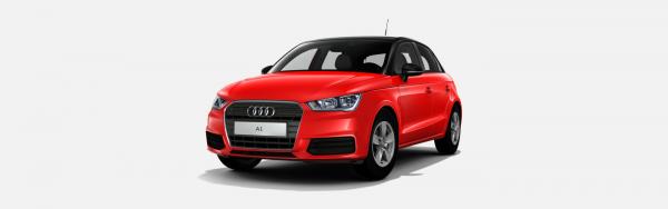 Audi A1 Spb Ultra