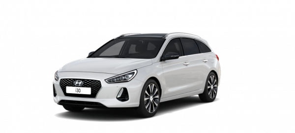 Hyundai i30 Kombi Komfort
