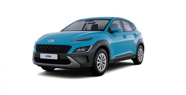 Hyundai Kona Start