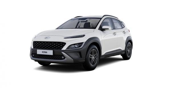 Hyundai Kona Comfort DCT