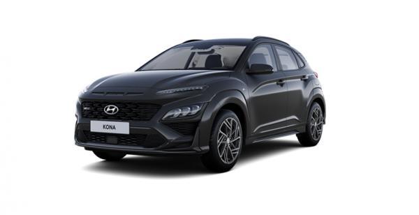 Hyundai Kona N Line 4x4 DCT