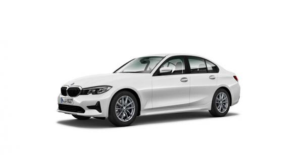 Nové BMW 330i Limousine