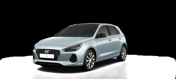 Hyundai i30 HB Trikolor Komfort