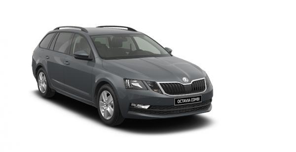 Škoda Octavia Combi 125 let