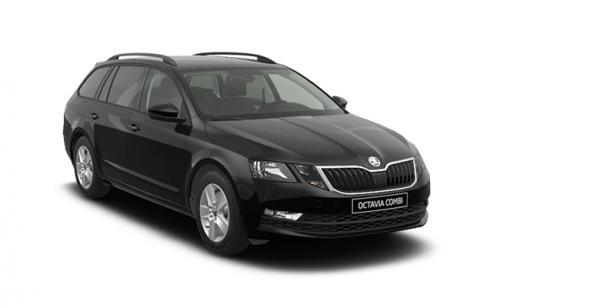 Škoda Octavia Combi 125 let PLUS