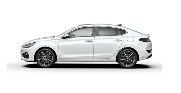 Hyundai i30 Fastback Comfort