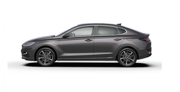 Hyundai i30 Fastback Smart