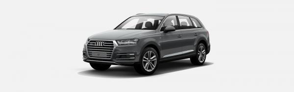 Audi Q7 Quattro S Line