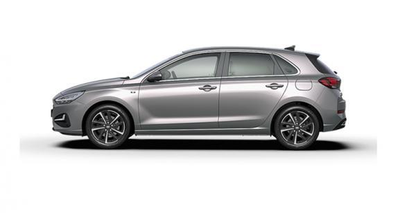 Hyundai i30 HB Smart
