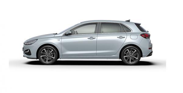Hyundai i30 HB Smart DCT