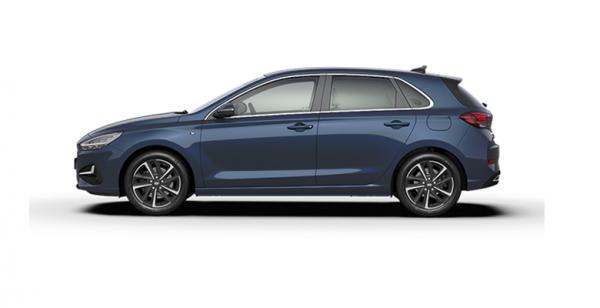 Hyundai i30 HB Style