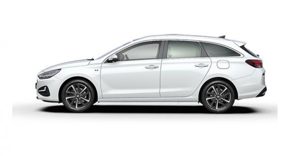 Hyundai i30 Kombi Start