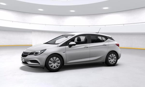 Opel Astra Fleet Edition