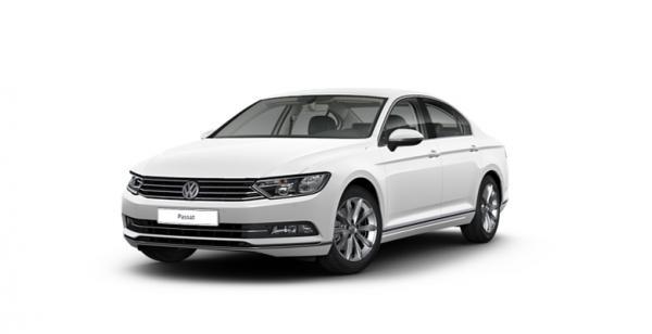 Volkswagen Passat HL 7DSG