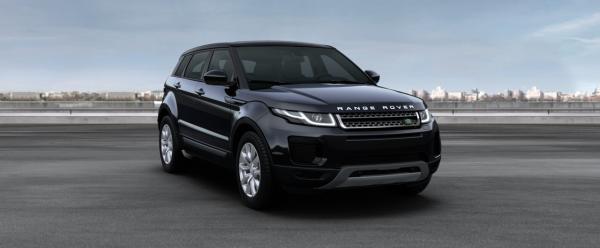 Range Rover Evoque SE