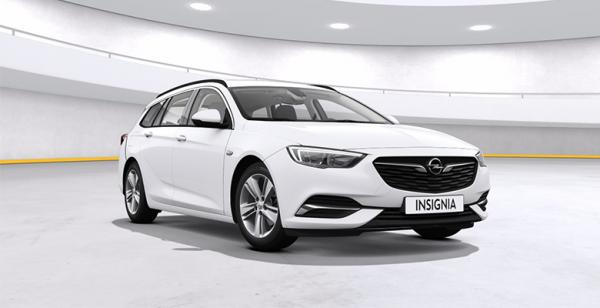Opel Insignia ST Edition