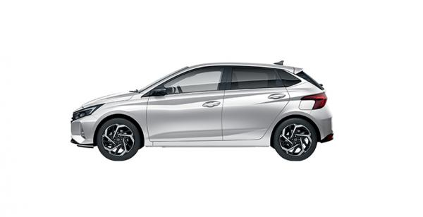 Hyundai i20 Start