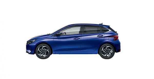 Hyundai i20 Style DCT