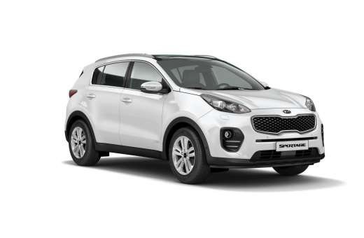 Kia Sportage QL Exclusive