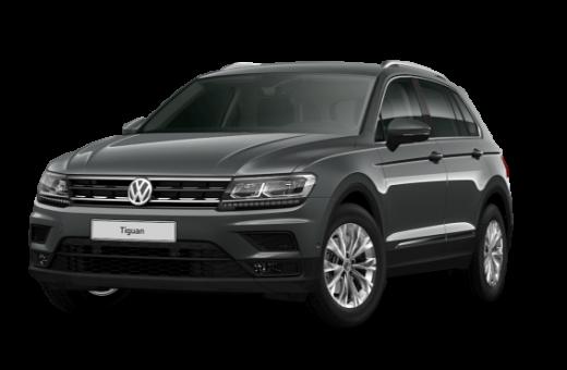 Volkswagen Tiguan Maraton Edition SCR