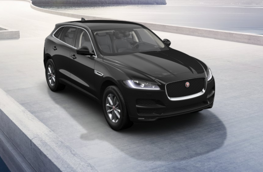 Jaguar F-Pace Prestige AWD AT