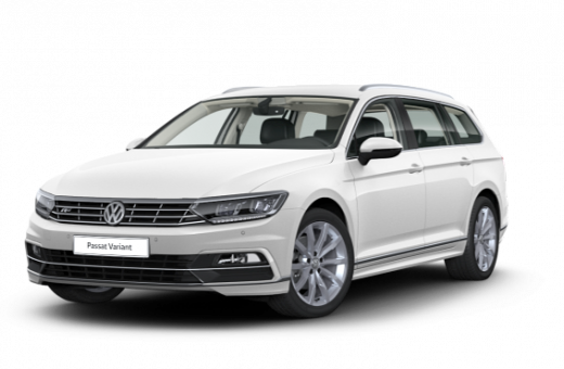 Volkswagen Passat Variant HL