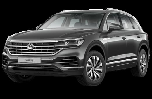 Volkswagen Touareg Elegance V6
