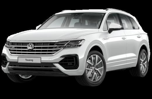 Volkswagen Touareg R-line V6