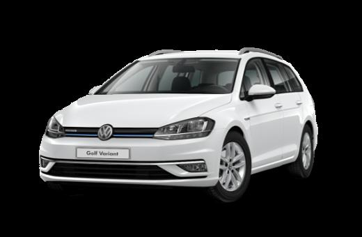 Volkswagen Golf Variant CL