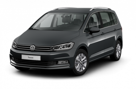 Volkswagen Touran Highline DSG